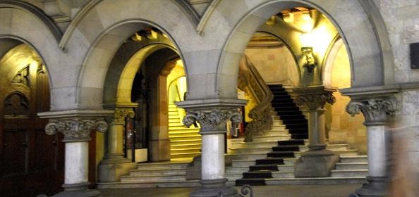 Escuela de Estudios Superiores y Universitarios Formatic Barcelona: formando profesionales