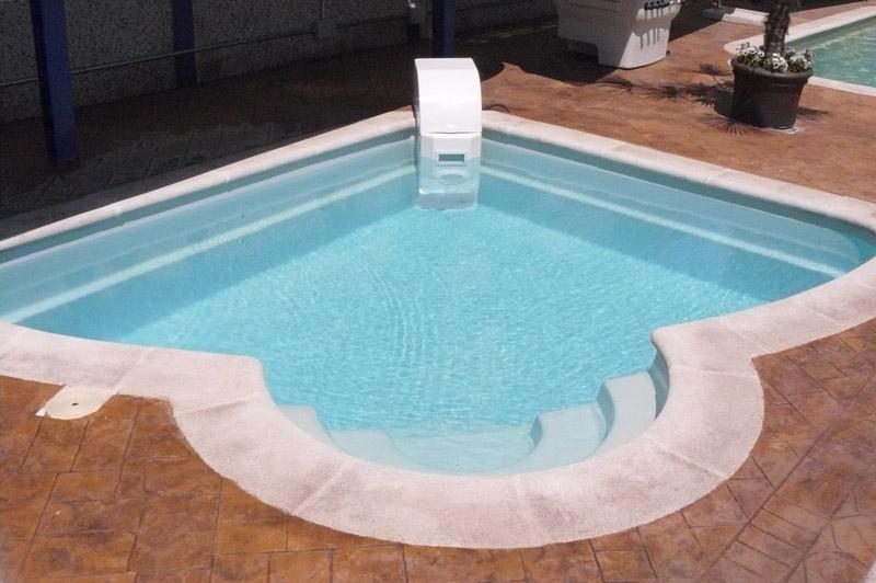 Modelos de piscina: un chapuzón de variedad