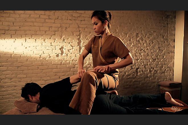 Nuevo concepto de masaje