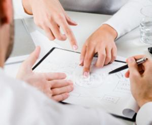 Área, una inmobiliaria de confianza, pero para las empresas