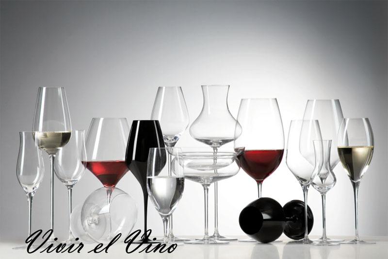 Cristafiel el vino en copa