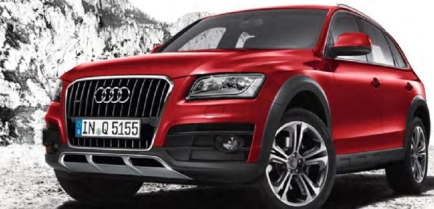 Concesionario Audi en Murcia