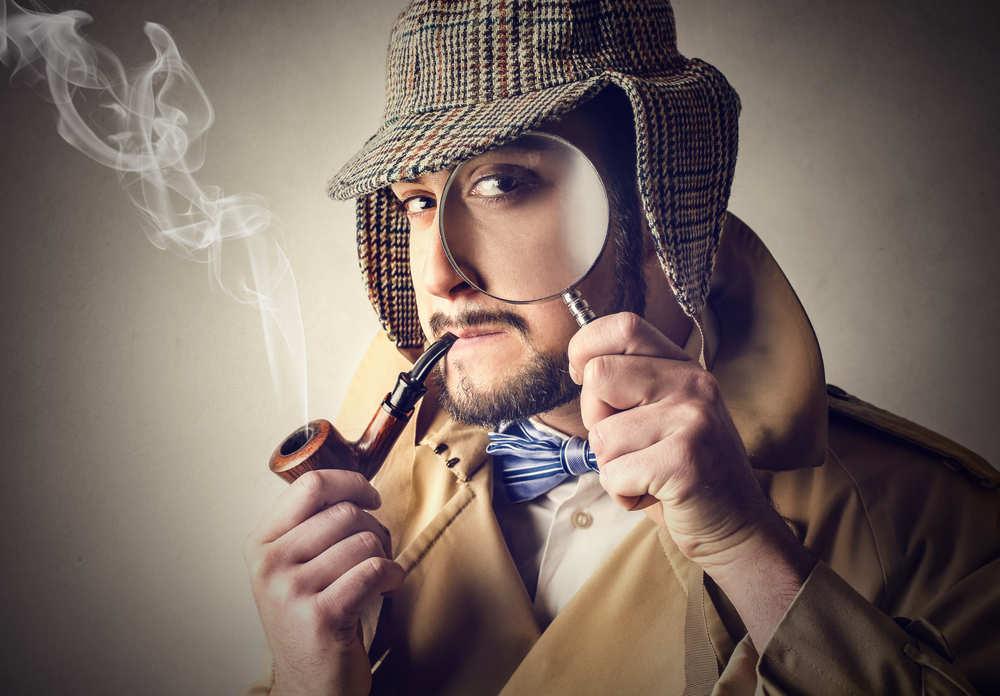Detective privado, un empleo con futuro