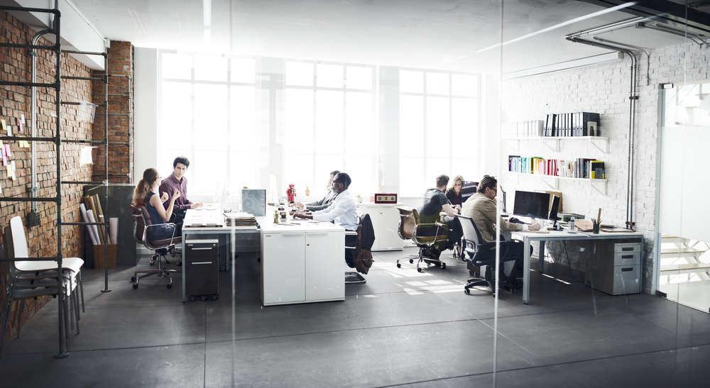 Cómo ahorrar en oficinas