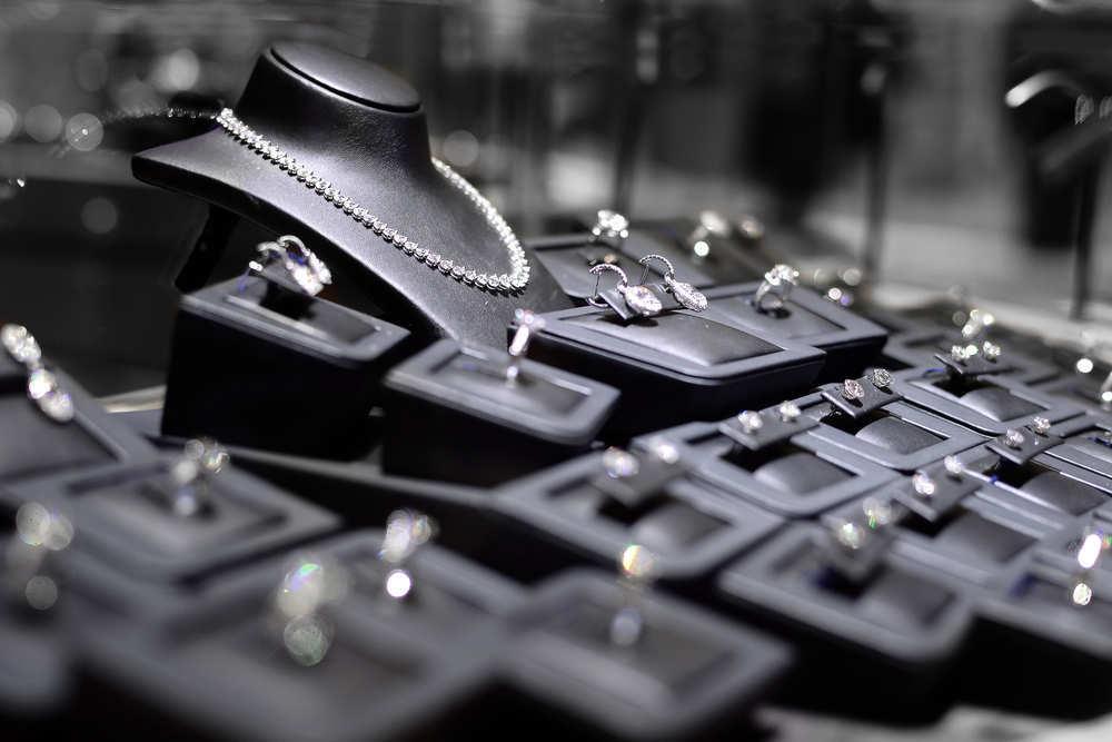 Las joyerías, uno de los negocios que sufre más robos