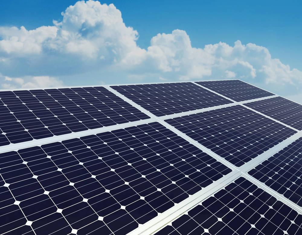 El fenómeno de los invernaderos solares
