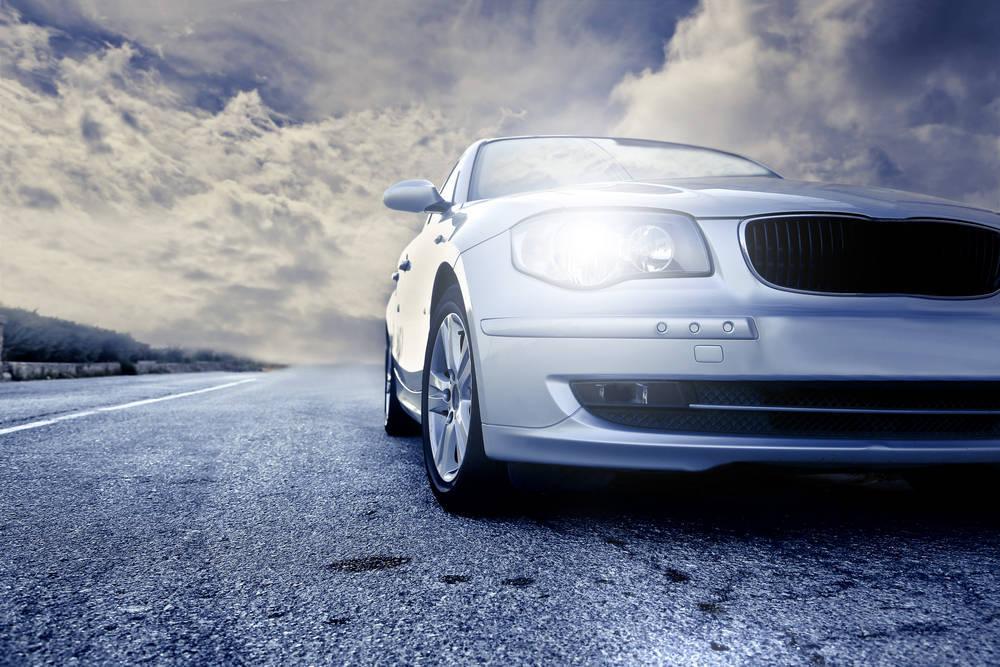 El negocio de los coches de lujo