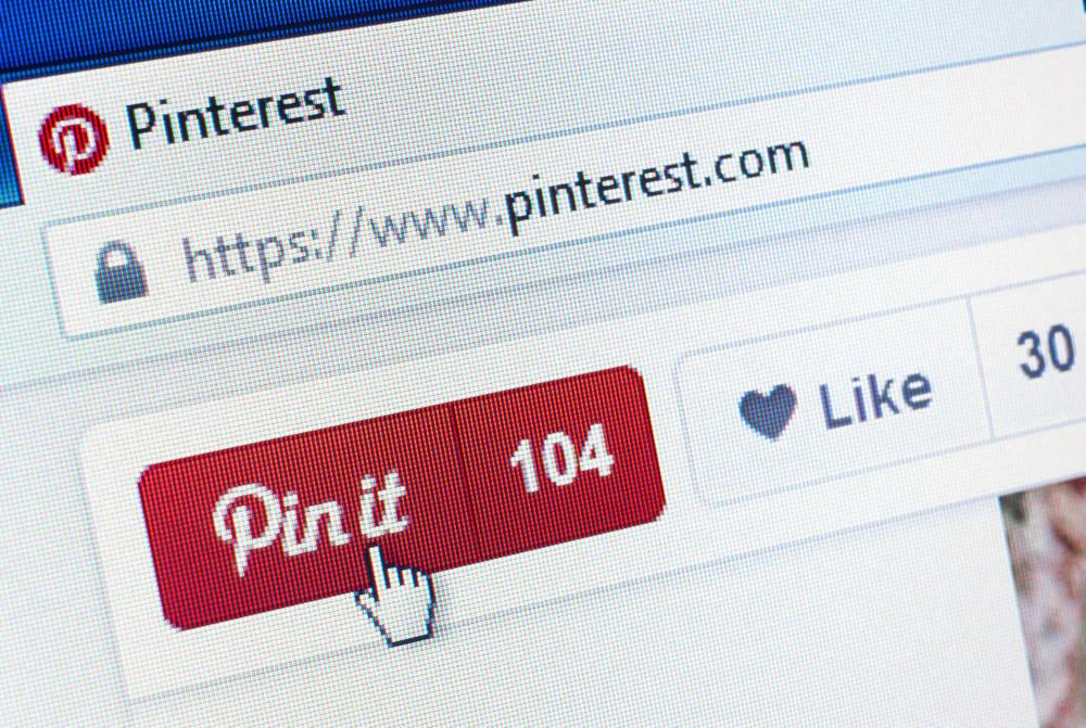 Pinterest para empresas
