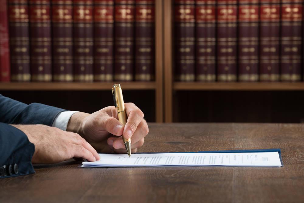 La importancia de una notaría