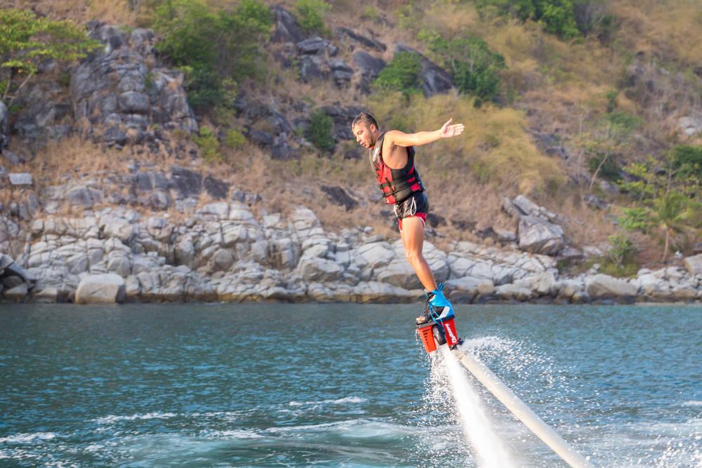Deportes acuáticos para este verano