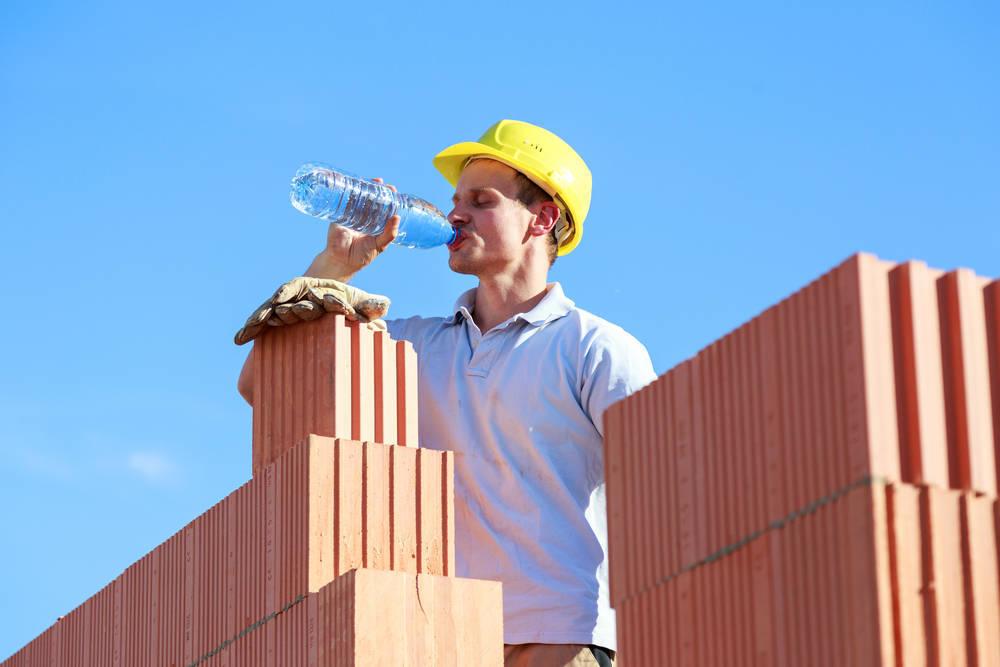 Prevenir riesgos laborales, todavía más importante en la construcción