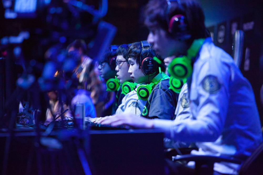 Los eSports buscan profesionalizarse