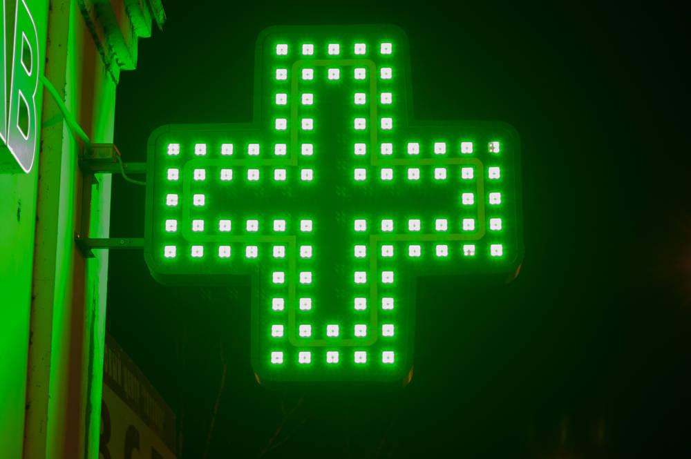 Farmacias: un negocio que requiere el mejor equipamiento