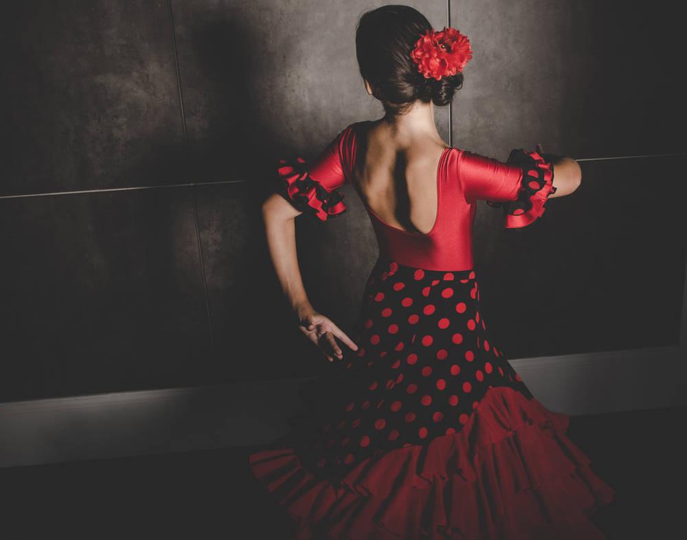 La mejor moda flamenca a tu alcance