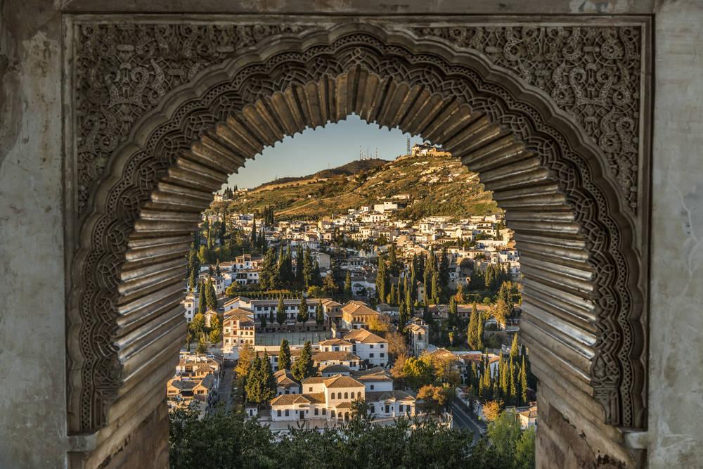 Visitours, tu Viaje al Sur de España