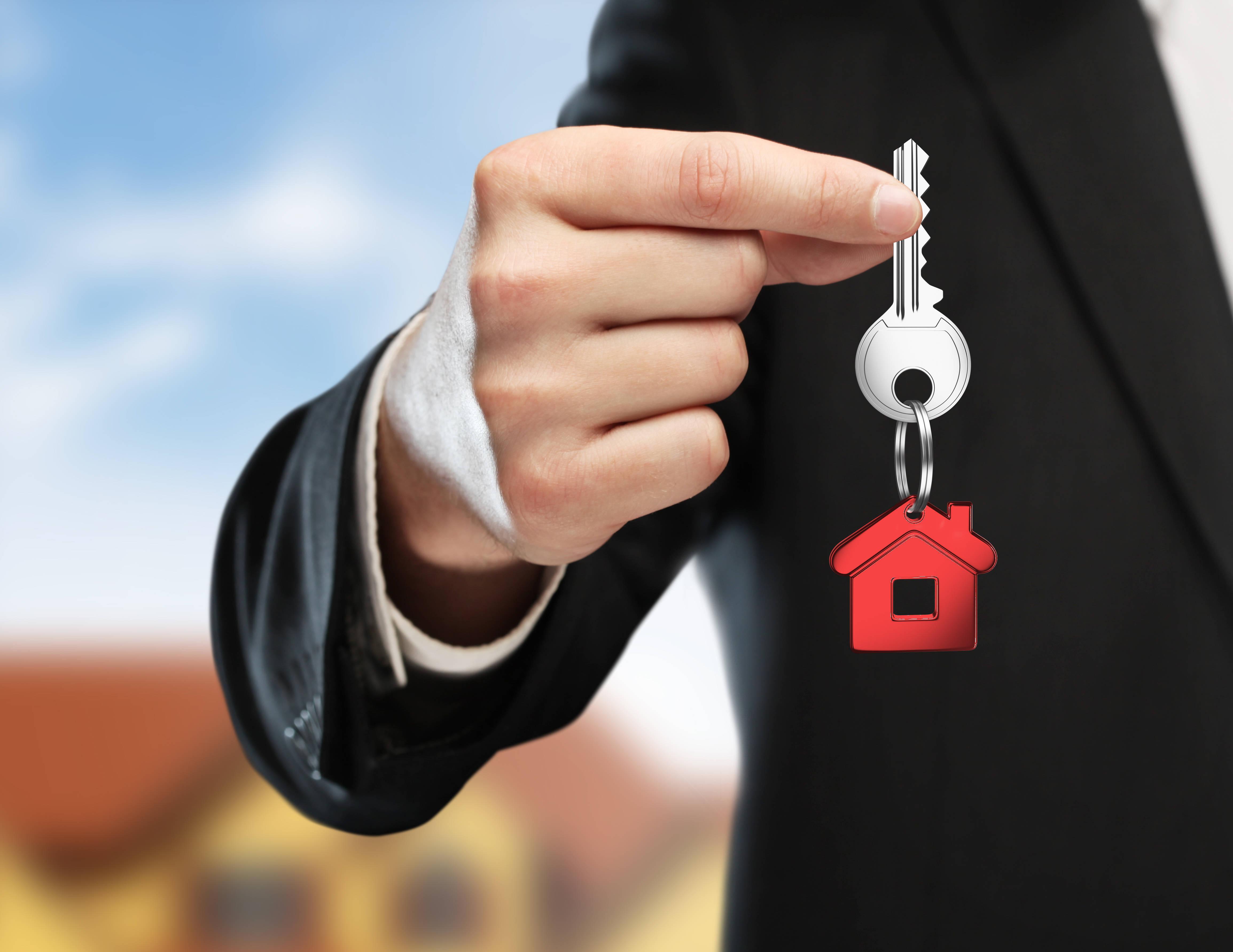 Los Mejores Servicios Inmobiliarios en Madrid