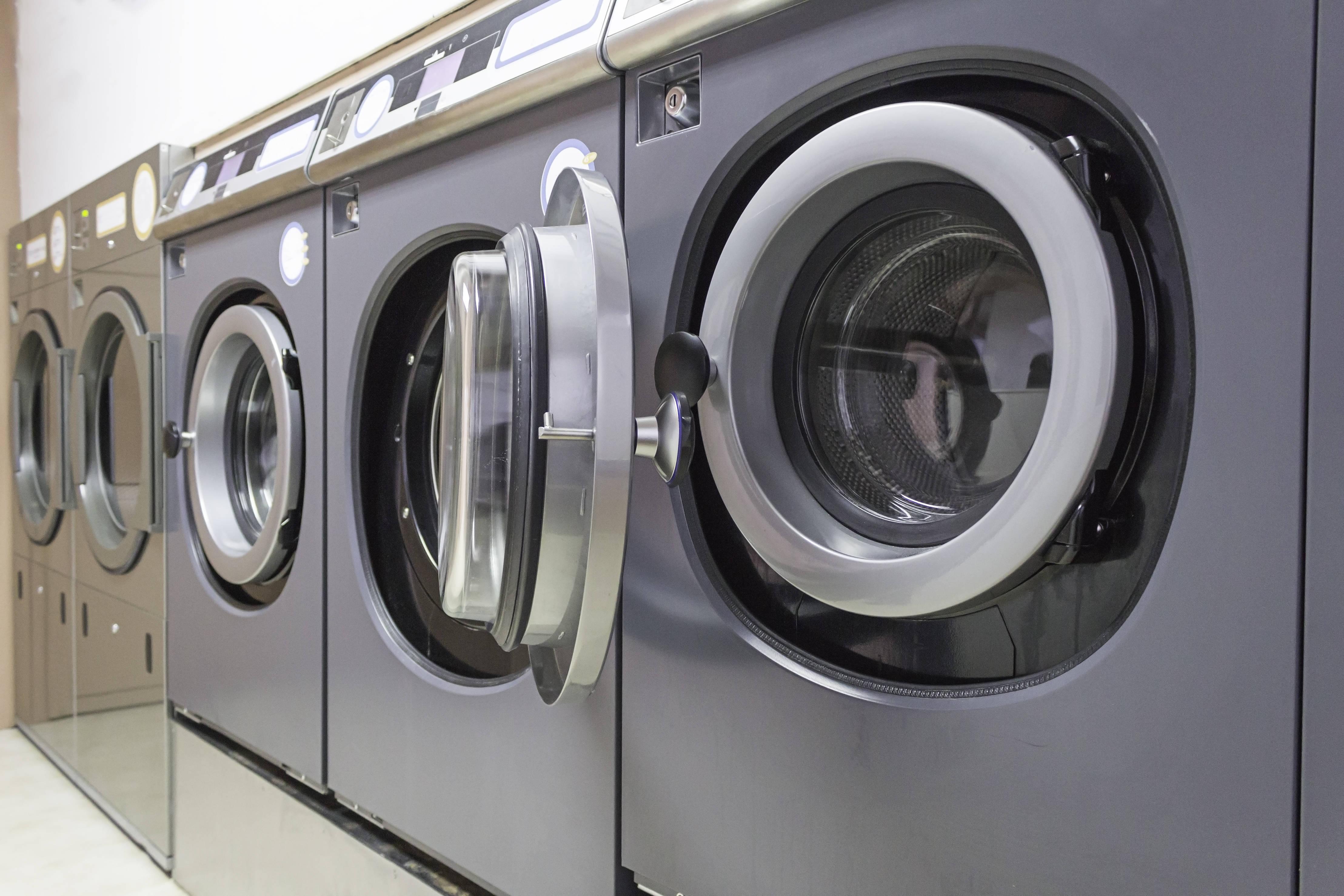 La lavandería del futuro