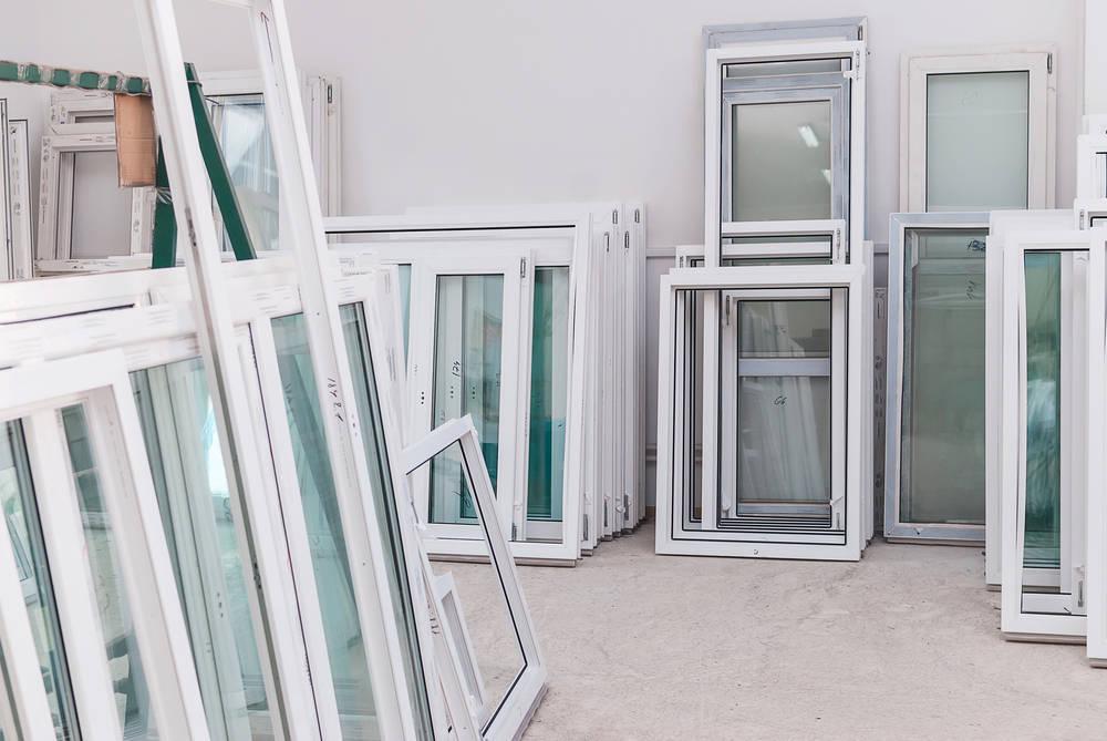 ¿Por qué el PVC es el mejor material para las ventanas de tu empresa?