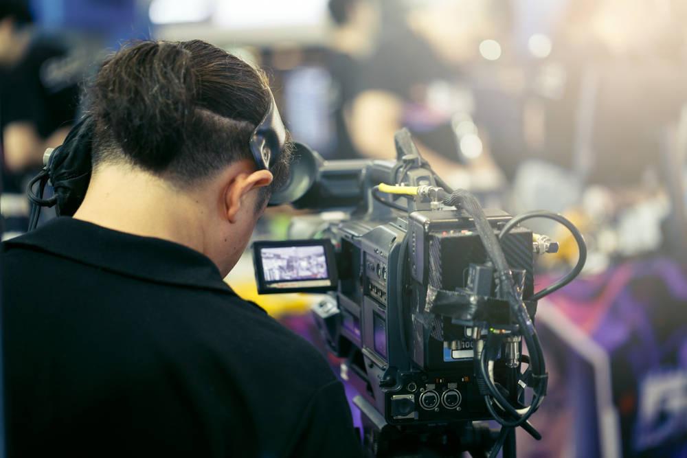 La fotografía, un arma de gran utilidad para los eventos de empresa