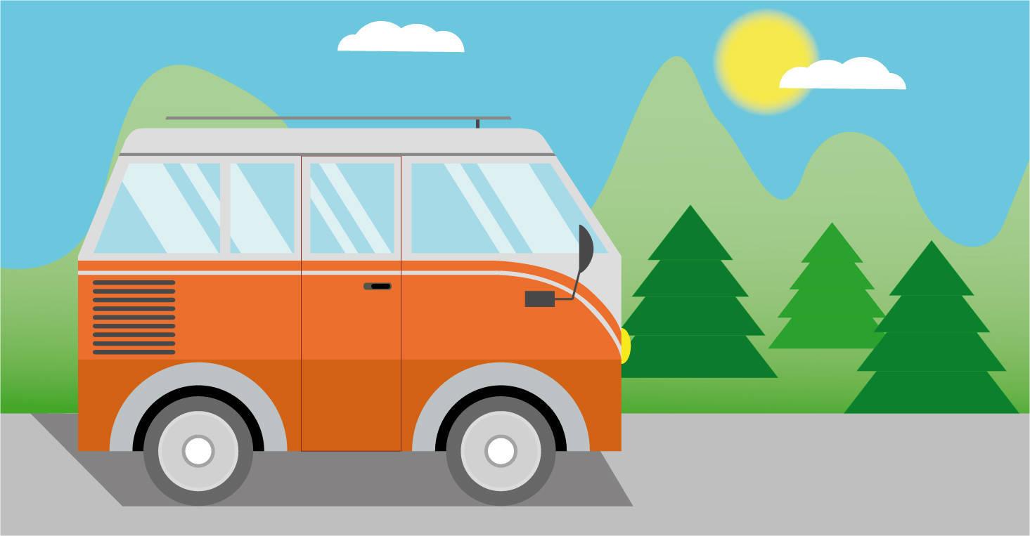 Consejos para alquilar una buena autocaravana