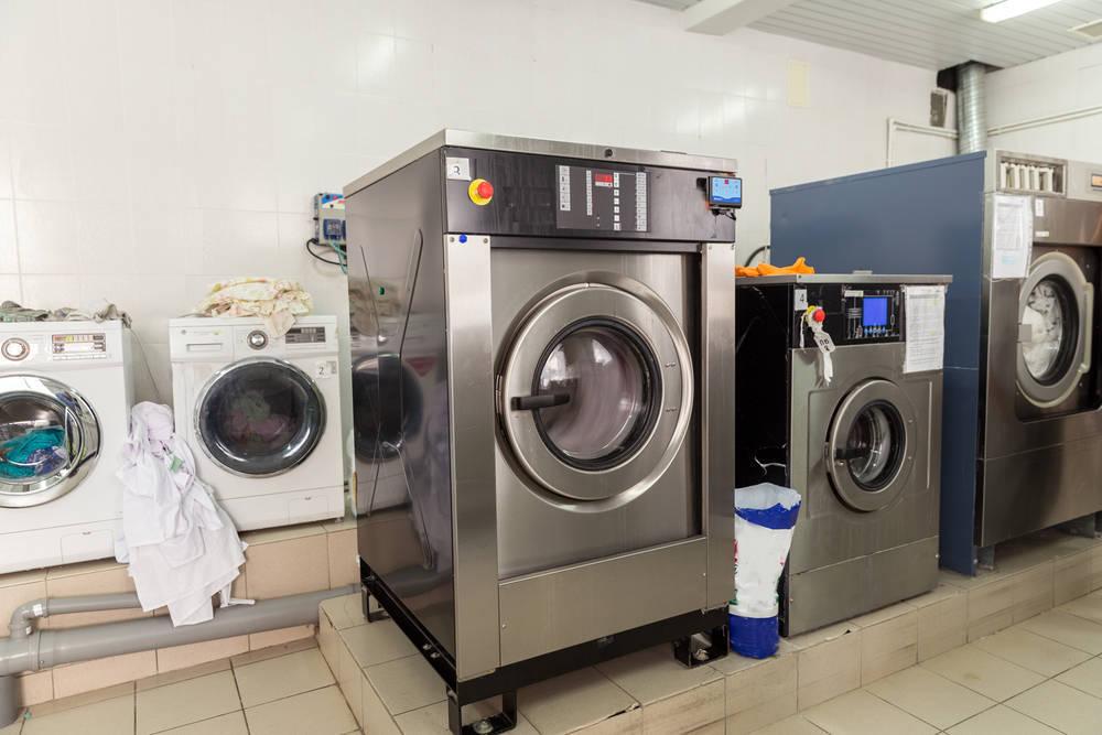 Lavatur, el referente en sistemas de lavandería