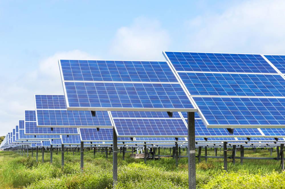 La eficacia de las placas solares