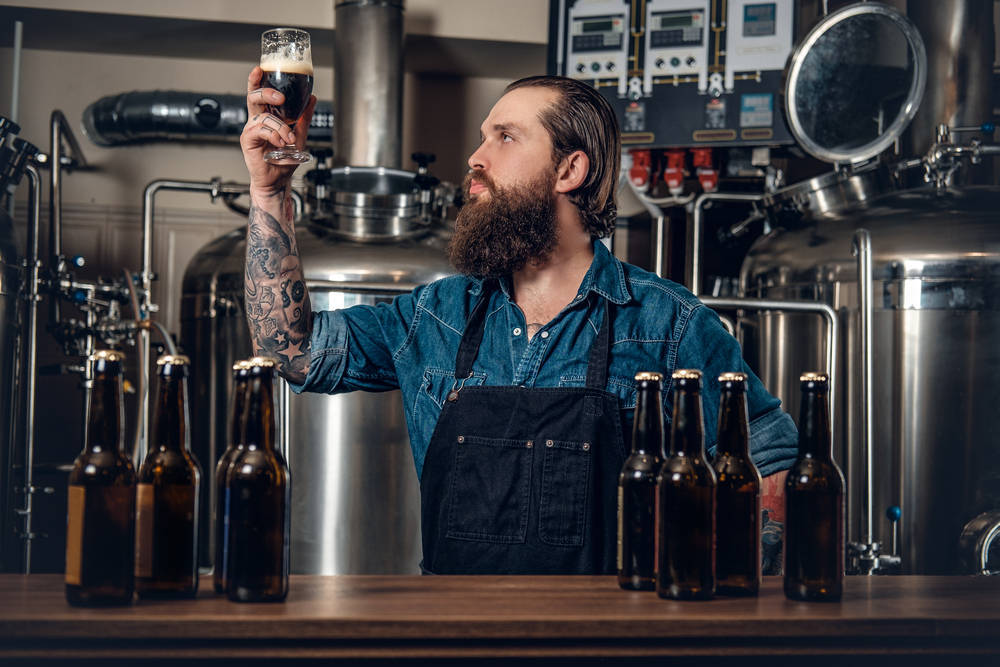 Dedica tu tiempo de ocio a crear una de tus bebidas favoritas, la cerveza
