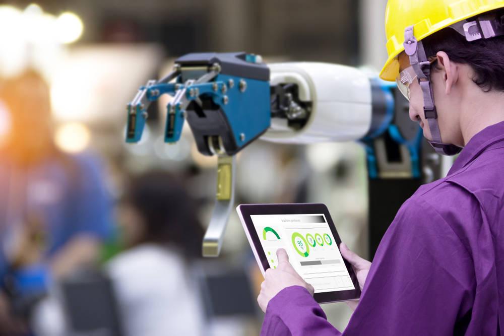 La inteligencia artificial y los robots, los servicios más destacados para empresas