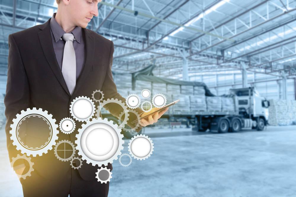 Los riesgos laborales en las operaciones logísticas