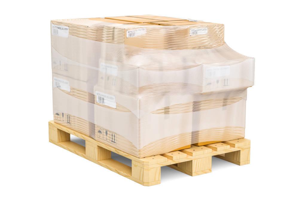 Por qué flejar la mercancía es importante de cara a un envío