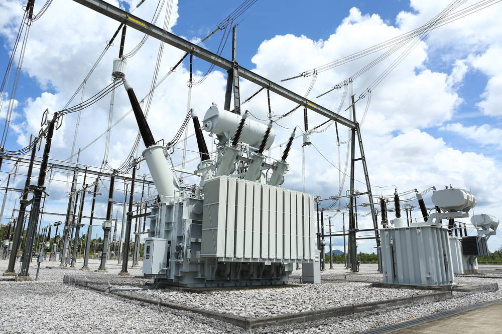 La misión de las subestaciones eléctricas