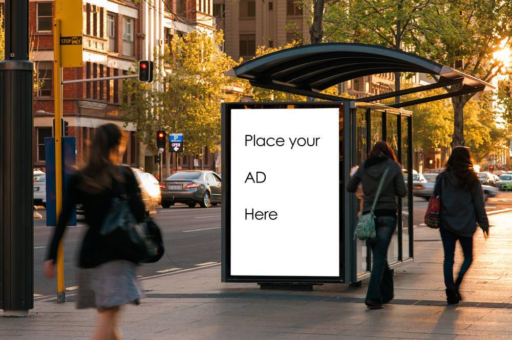 Los mejores soportes de publicidad exterior para tu empresa