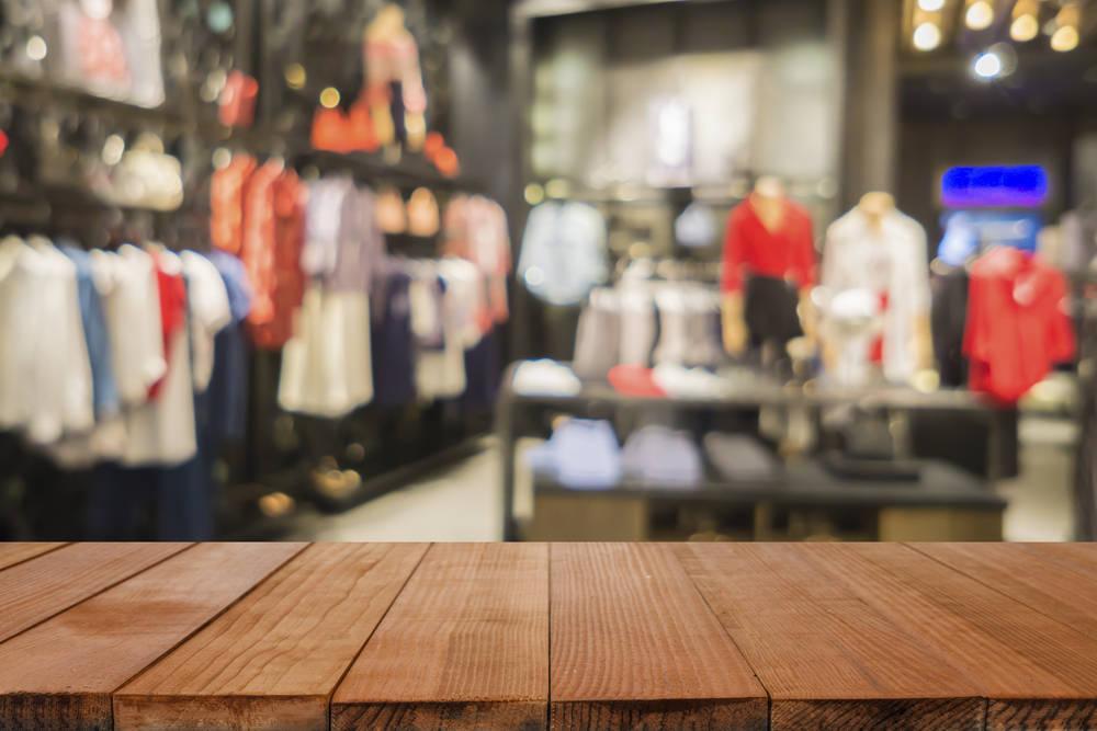 Franquiciarse en el sector de las tiendas de ropa