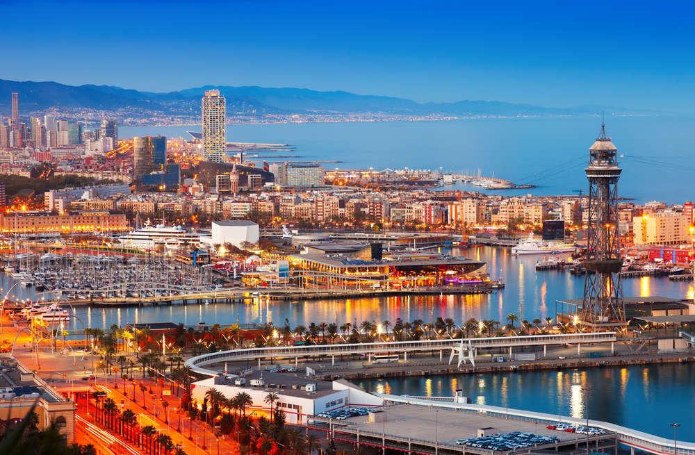 Barcelona, una de las ciudades más deseadas para invertir