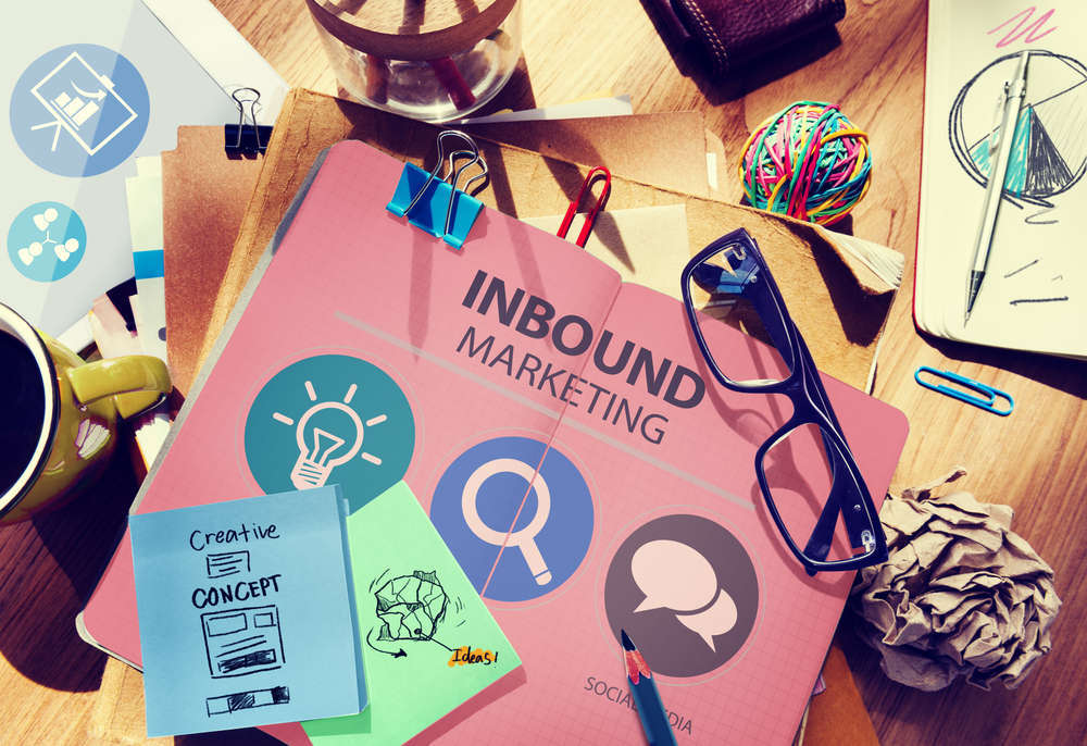 Introducción al Inbound Marketing