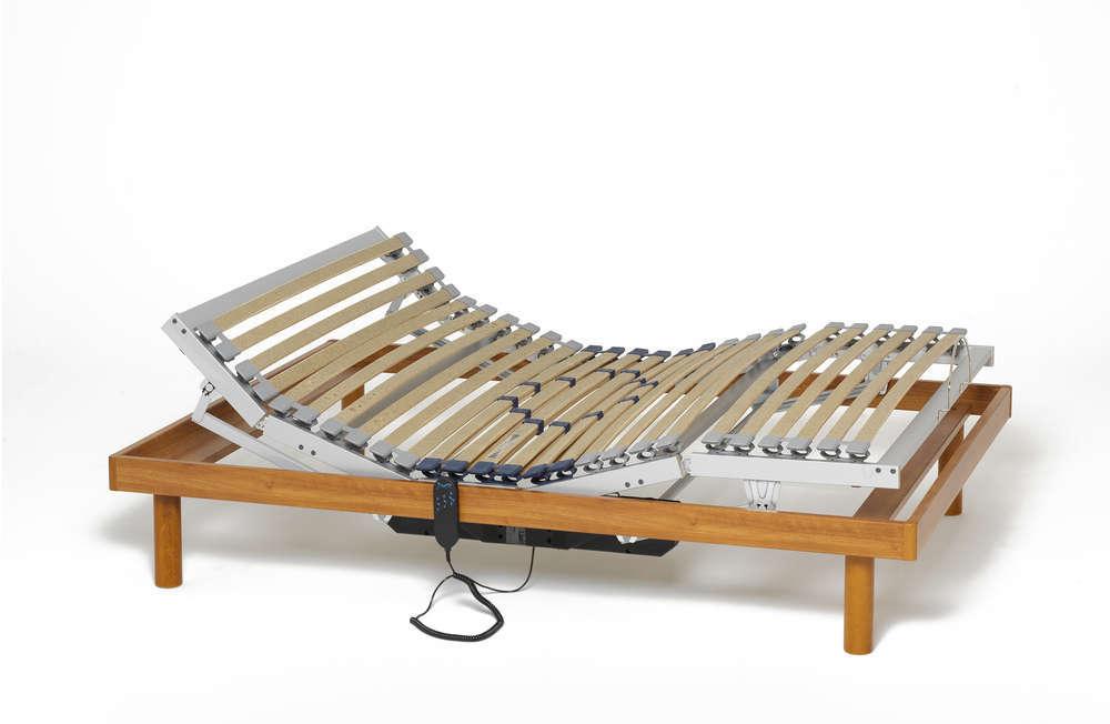 El éxito de las camas articuladas a nivel empresarial