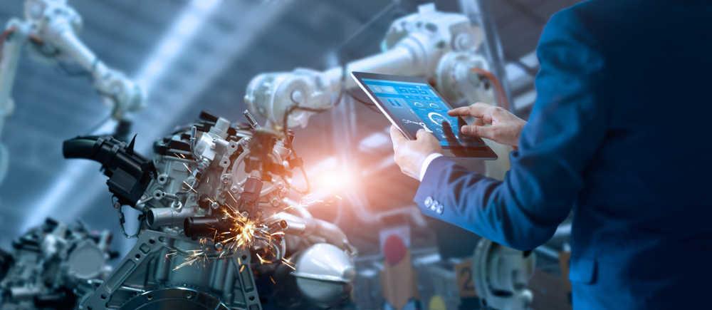 La tecnología y la innovación mejoran la productividad de las empresas