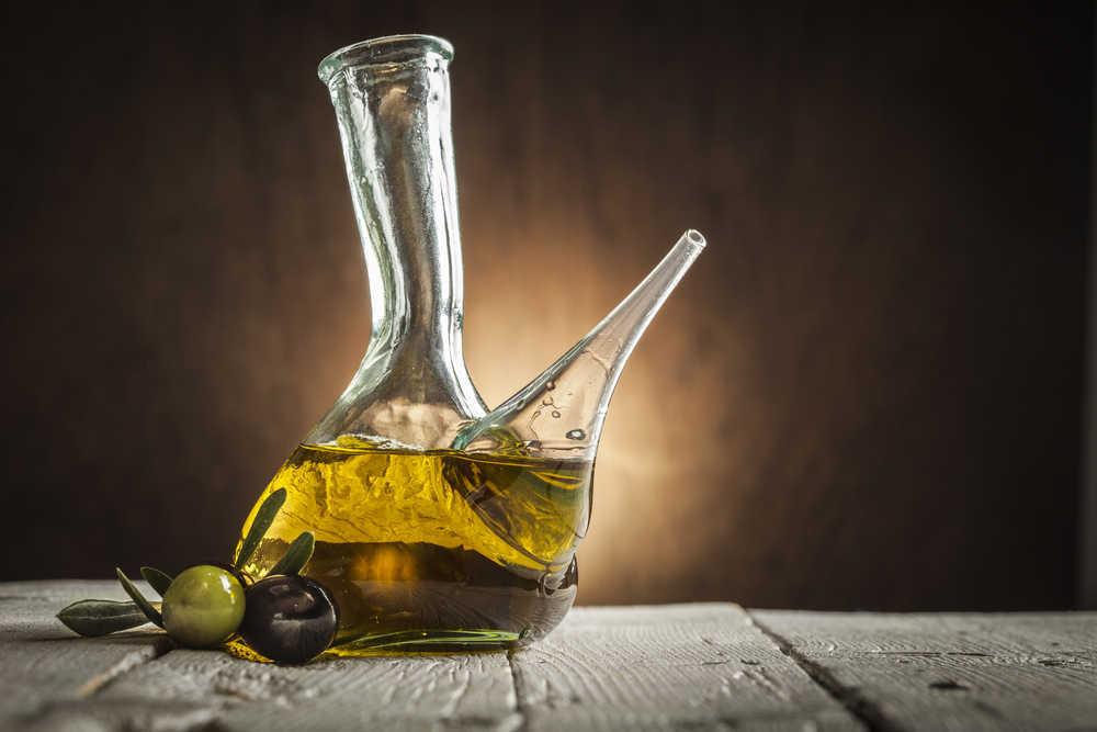 El aceite de los Ángeles