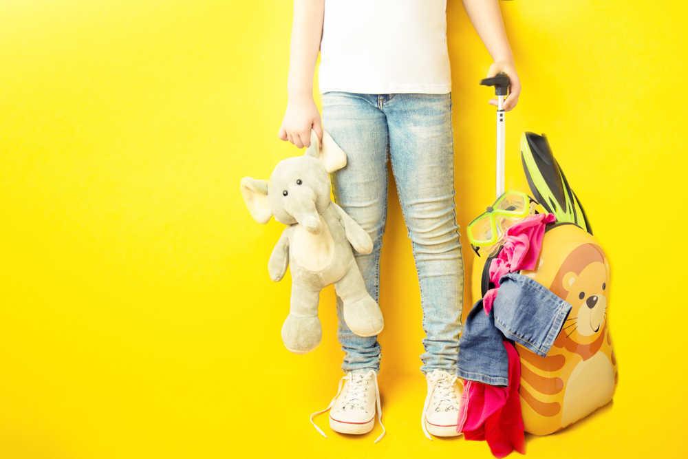 ¿Cómo preparar a tu hijo para su campamento de verano?